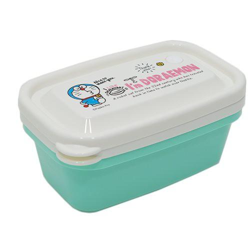 ドラえもん[保存容器]レンジパック2個セット 角型M/I'm Doraemon サンリオ