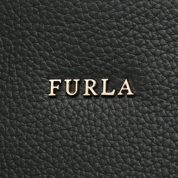 【あす着】フルラ トートバッグ FURLA 874785 BJY6 VTO O60 ブラック レディース