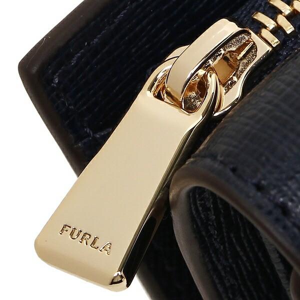 【あす着】フルラ 折財布 レディース FURLA 922575 PR76 B30 B1U ブルー
