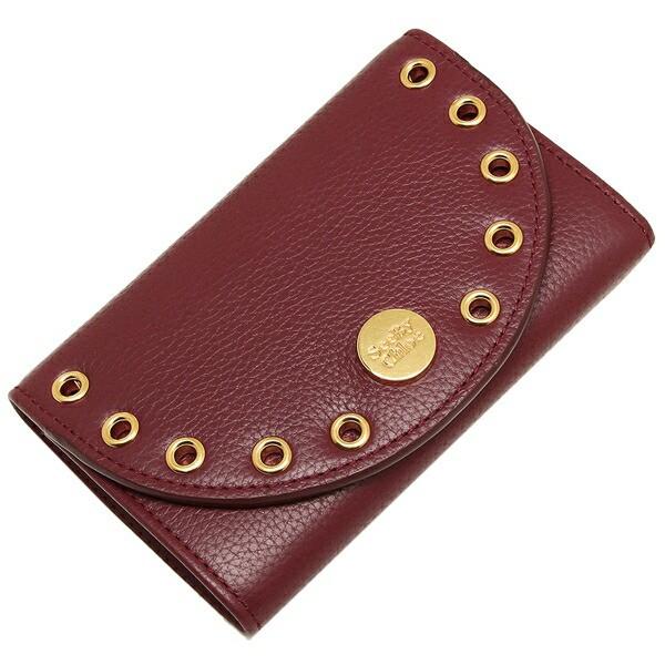 【あす着】シーバイクロエ 折財布 レディース SEE BY CHLOE 9P7704 P349 NR609 レッド