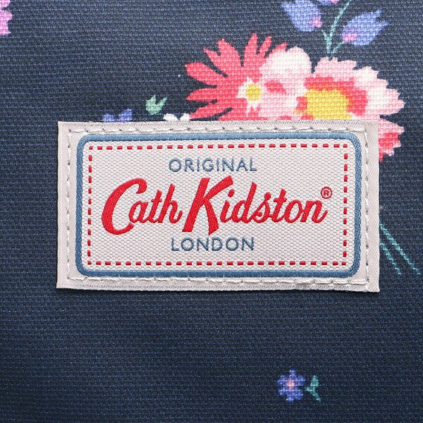 【あす着】キャスキッドソン トートバッグ レディース CATH KIDSTON 754880 ネイビー