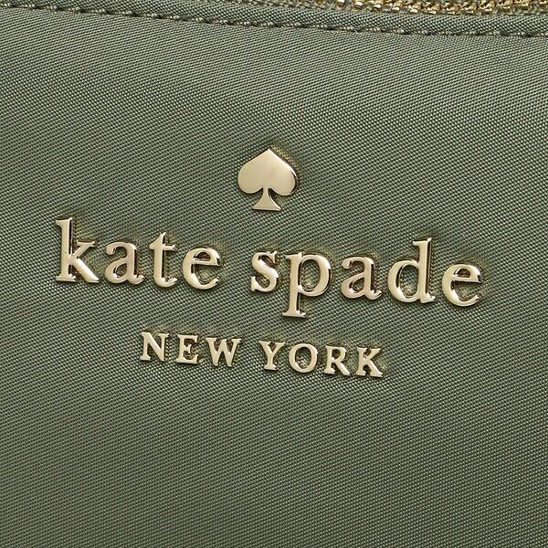 【あす着】ケイトスペード トートバッグ レディース KATE SPADE PXRU7667 307 オリーブ