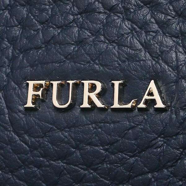 【あす着】フルラ トートバッグ レディース FURLA 941351 BHE5 QUB B1U ネイビー