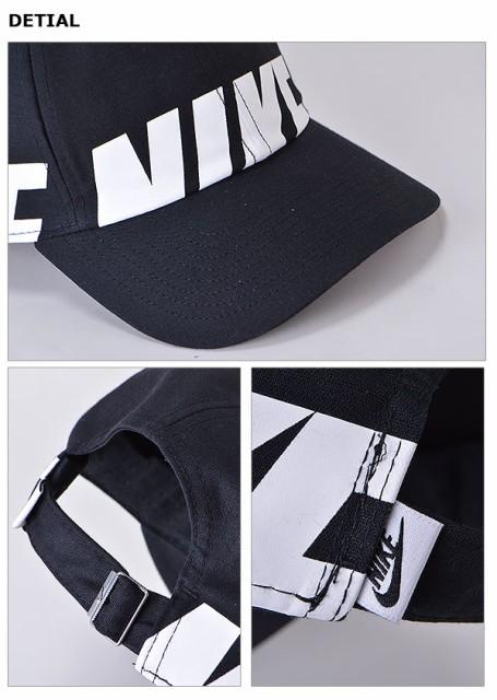ナイキ NIKE ナイキウィメンズ ブルー シーズナル H86 キャップ 帽子 レディース メンズ ロゴ ストリート カジュアル アジャスタブル