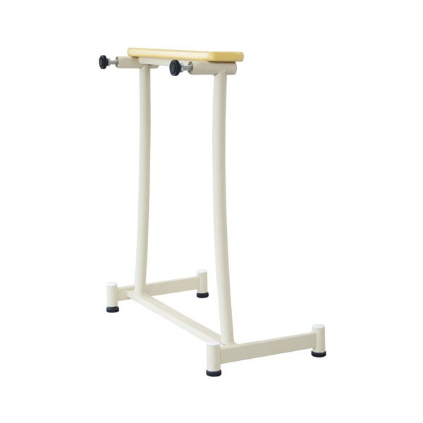 置楽手すり トイレ用 TAT-002T ユニトレンド (介護 トイレ 手すり 立ち上がり手すり 立ち上がり補助手すり) 介護用品
