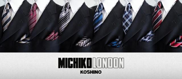 MICHIKO LONDON