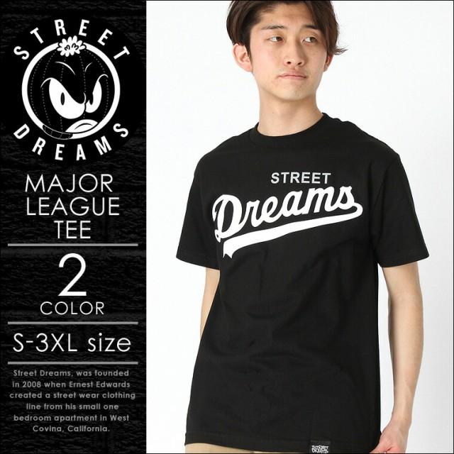 STREET DREAMS ストリートドリームス