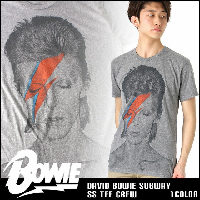 David Bowie デヴィッド・ボウイ
