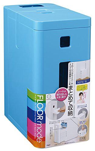 【送料無料】FLOOR mode(ブルー) 【まとめ買い6個セット】 ST-046