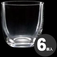 ロナ グラス プレージオ オールド12 360ml J-4127 6個入