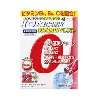 ファイン イオンドリンク ビタミンプラス 栄養機能食品(ビタミンB1・ビタミンB6) 70.4g(3.2g×22包)
