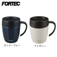 FORTEC(フォルテック) ハウス オフィスマグ 330ml アイボリー・FHR7933(1023448)