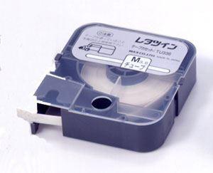 (まとめ買い)マックス レタツイン用丸チューブカセット LM-TU336 00014008 〔5個セット〕