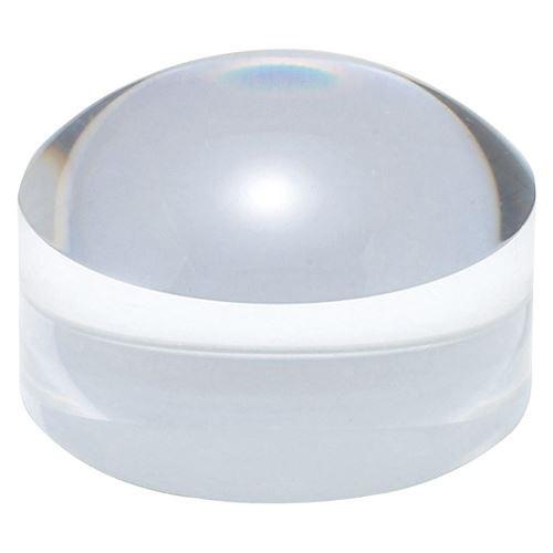 共栄プラスチック ブロックルーペ DOME 50mm BDL-1500 00026340