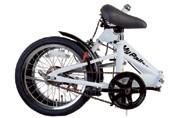 折畳自転車16