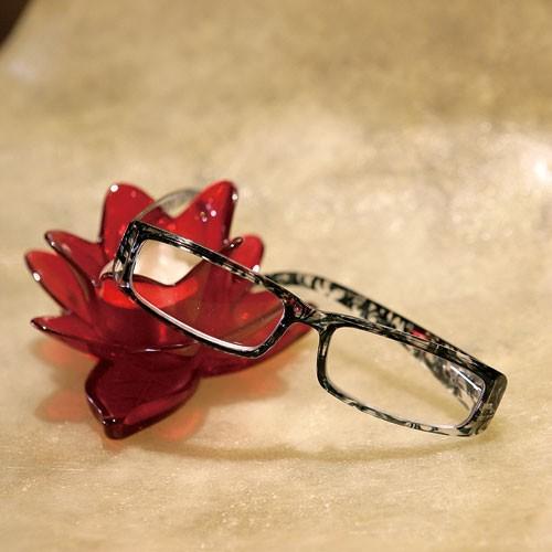 ダルトン リーディンググラス(老眼鏡) READING GLASSES BROWN 1.0 S055-50BR/1