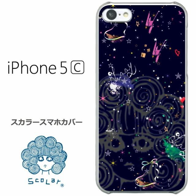 ScoLar スカラー iPhone5C ケース カバー iphone5c ケース カバー アイフォン ケース カバー iphone5c ケース カバー/scr50111【P06Dec14