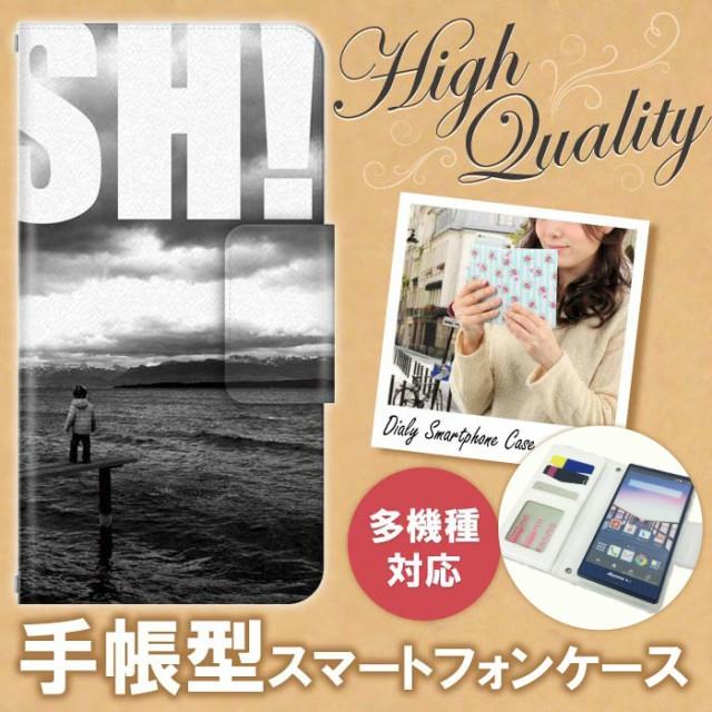 手帳型 多機種対応 スライド式 フォト ドレスマ TH-PTT005