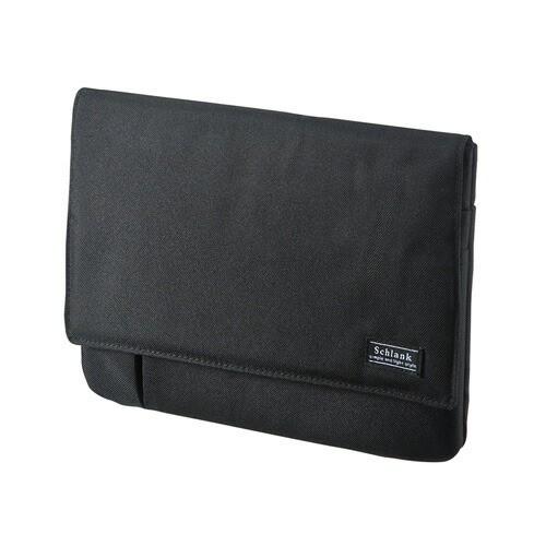 サンワサプライ タブレットケース(7~8型・小物ポケット付き) PDA-TABK7BK