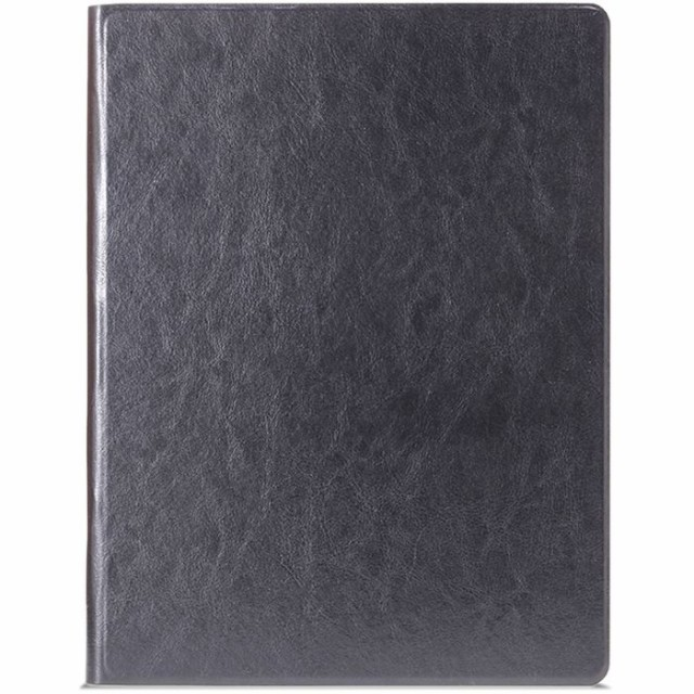 iPad Pro 回転式薄型PUレザーケース 「PRIME 360」 ブラック LEPLUS LP-IPPLBK