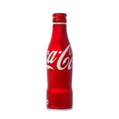●代引き不可 コカ・コーラ 250ml スリムボトル×60本(30本×2ケース)46451