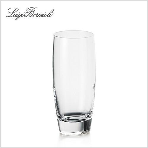 ルイジ・ボルミオリ グリップ 14oz タンブラー×6脚セット タンブラーグラス Luigi bormioli グラス