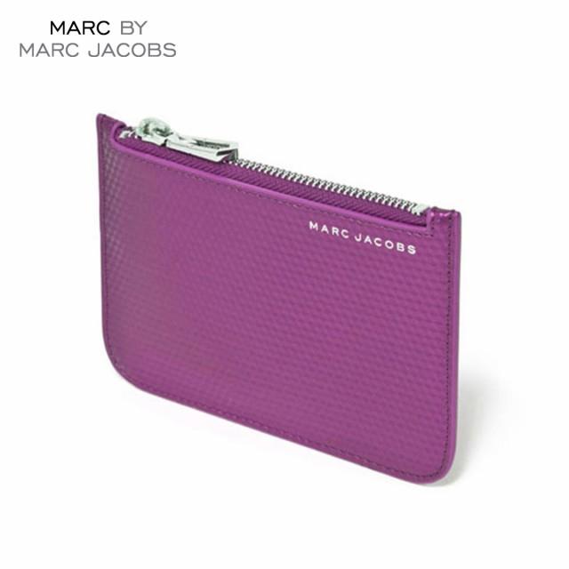 マークジェイコブス MARCJACOBS 正規品 ケース Cube Small Case 4x5.875