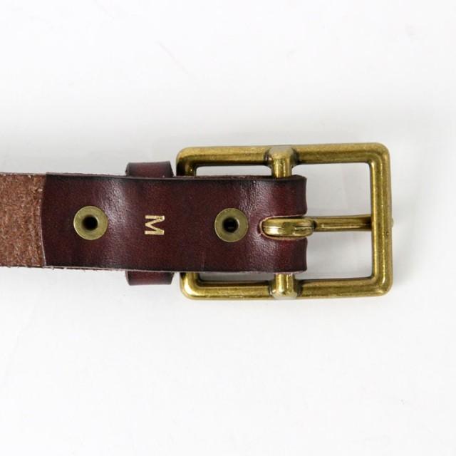 スコッチアンドソーダ SCOTCH&SODA 正規販売店 メンズ ベルト Chic dress belt. Sold in a box 130971 70
