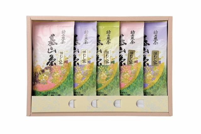【送料無料】特上煎茶(5袋入り)