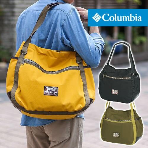 送料無料/コロンビア/Columbia/トートバッグ/Noteworthy Destination Tote/PU1207/メンズ/レディース