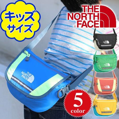 ザ・ノースフェイス/THE NORTH FACE/メッセンジャーバッグ/ショルダーバッグ/KIDS PACKS/K EL  CAPPY/nmj71406/メンズ/レディース P10倍/sの通販はWowma!