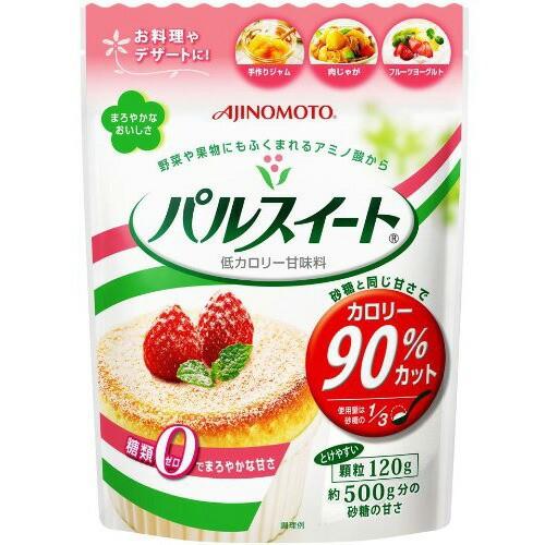 味の素 パルスイート(袋) 120g×5入