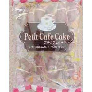 クローバー プチカフェケーキ 13個×6入
