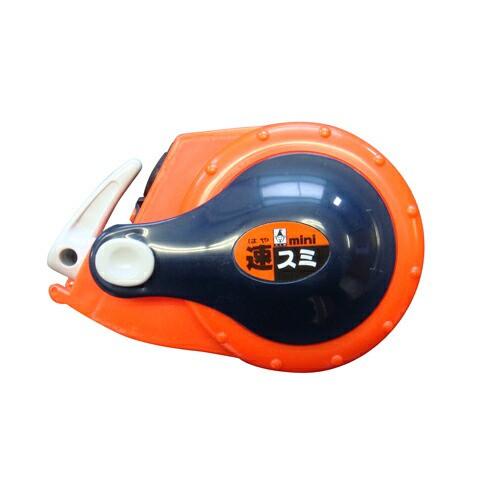 たくみ・速スミ・NO.9155・大工道具・墨つけ・基準出し・墨つぼ・DIYツールの画像