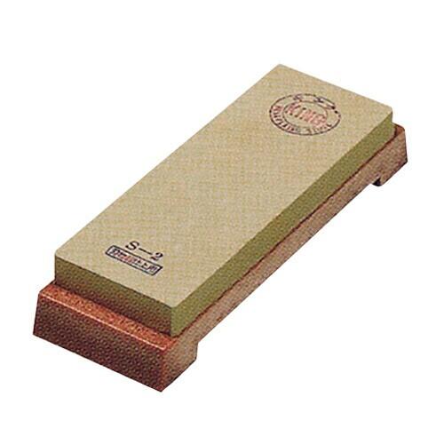 キング・仕上砥石‐S−2・・大工道具・砥石・ペーパー・キング製品・DIYツールの画像