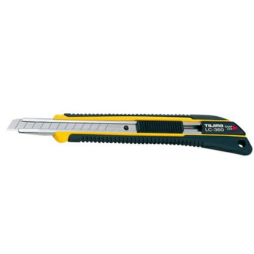 タジマ・グリ−A・LC-360YBL・大工道具・金切鋏・カッター・タジマカッター1・DIYツールの画像