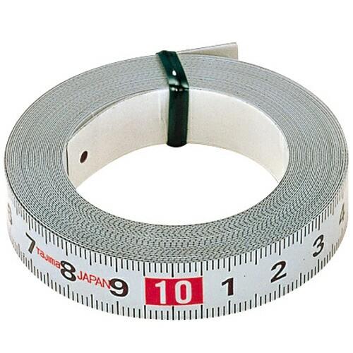 タジマ・ピットメジャー・PIT-50・大工道具・測定具・タジマコンベ・DIYツールの画像