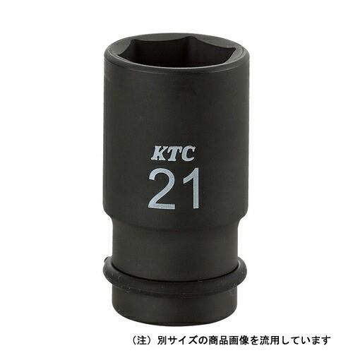 KTC・インパクトソケット‐12.7・BP4M-14TP-S・作業工具・ソケット・1/2ソケット・DIYツールの画像