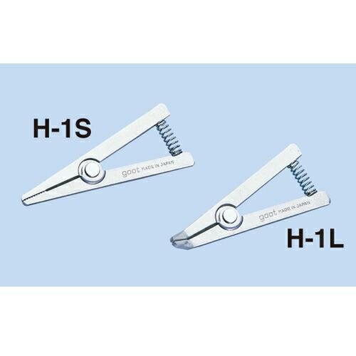 グット・ヒートクリップ・H-1S・作業工具・半田ゴテ・その他半田ゴテ2・DIYツールの画像
