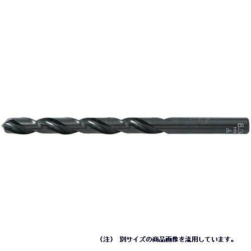 三菱・鉄工ドリル‐シンニング・6.5MM‐1PCS・先端工具・鉄工ドリル・三菱鉄工ドリル・DIYツールの画像