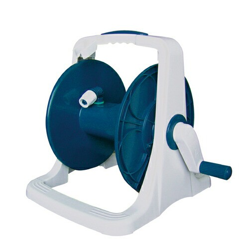 TOYOX・オレンリーEX‐0型・EXR-00D・園芸機器・散水・ホースリール・散水ホースリール・DIYツールの画像