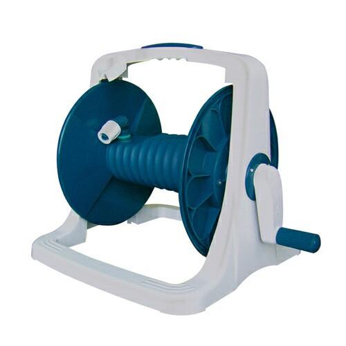 TOYOX・オレンリーEX‐L0型・EXR-L00D・園芸機器・散水・ホースリール・散水ホースリール・DIYツールの画像