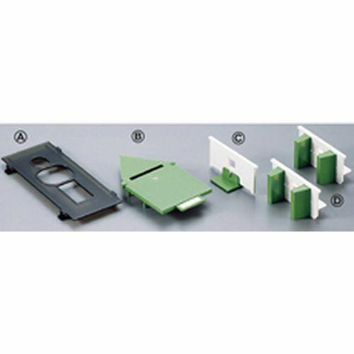 CHIBA 手動ハイ-スライス 千切り・はす切り用 オプションセット2×2mmセット CSL32022