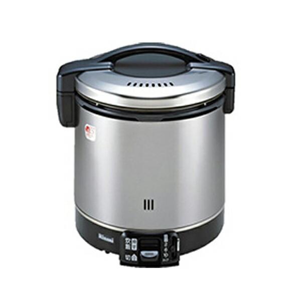 リンナイ こがまる ガス炊飯器 GS LPガス用 RR100GS-C-LPG ブラック【送料無料】