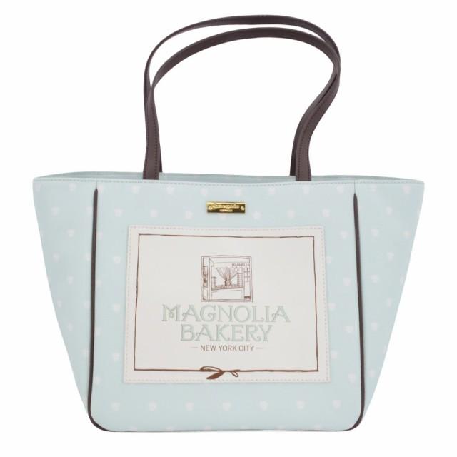 ケイトスペード Kate Spade PXRU6065 974 Magnolia Bakery Cupcake Box Tote NYで大人気の「マグノリアベーカリー」コラボシリーズ カッ