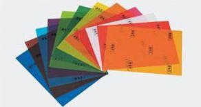 タッチカラー12色組 200×150 45508