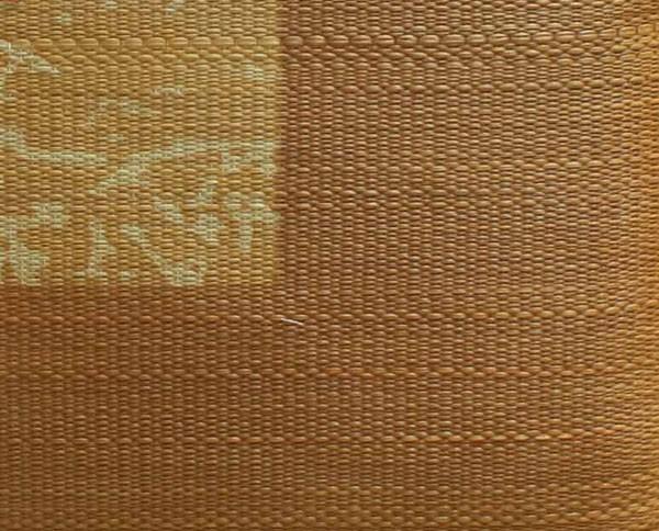 純国産 捺染返し い草座布団 『草美(くさび) 5枚組』 グリーン 約55×55cm×5P(代引不可)【送料無料】