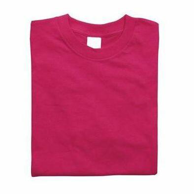 カラーTシャツ M 146 ホットピンク 38719
