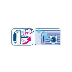 (まとめ) P&G ファブリーズ イージークリップ スカイブリーズ 2ml 1個 【×10セット】