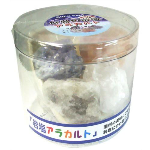 世界の岩塩アラカルト 300g
